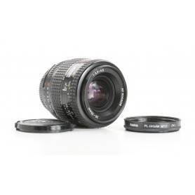 Nikon AF 3,3-4,5/35-70 D (232619)