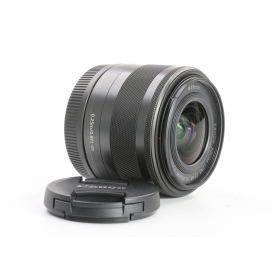 Canon EF-M 3,5-6,3/15-45 IS STM (232670)