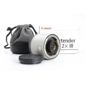 Canon Extender EF 2x III (232674)