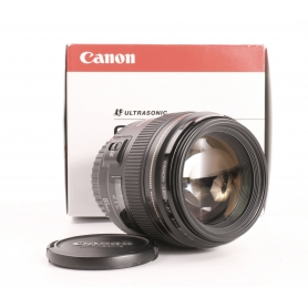 Canon EF 1,8/85 USM (232676)