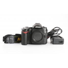Nikon D90 (232617)