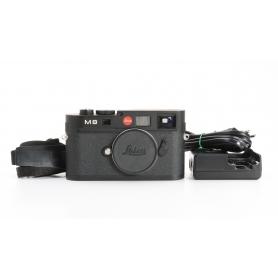 Leica M8 Black (232655)