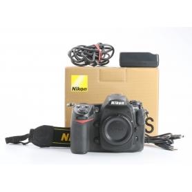 Nikon D300s (232687)