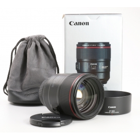 Canon EF 1,4/85 L IS USM (232696)