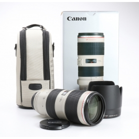 Canon EF 2,8/70-200 L IS USM II (232697)