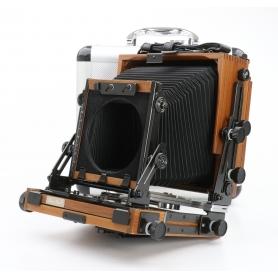 Shenhao HZX45-II A 4x5 Camera (232657)