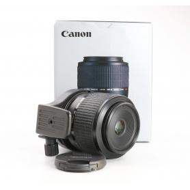 Canon MP-E 2,8/65 Makro 1-5x (232715)