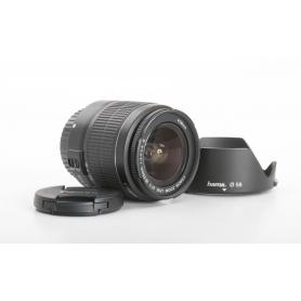 Canon EF-S 3,5-5,6/18-55 III (232721)