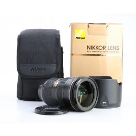 Nikon AF-S 2,8/24-70 G ED (232723)