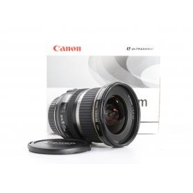 Canon EF-S 3,5-4,5/10-22 USM (232746)