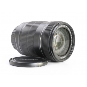 Canon EF-S 3,5-5,6/18-135 IS (232747)