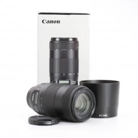 Canon EF 4,0-5,6/70-300 IS II Nano USM (232748)