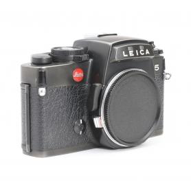 Leica R5 Black (218000)