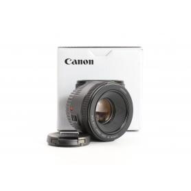 Canon EF 1,8/50 STM (232774)