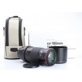 Canon EF 3,5/180 L Makro (232714)