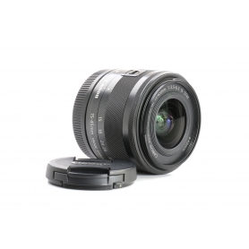 Canon EF-M 3,5-6,3/15-45 IS STM (232800)