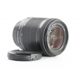Canon EF-S 3,5-5,6/18-55 IS STM (232808)