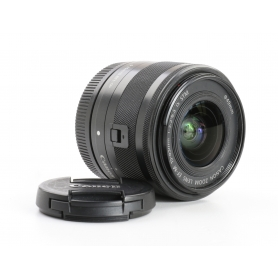 Canon EF-M 3,5-6,3/15-45 IS STM (232810)