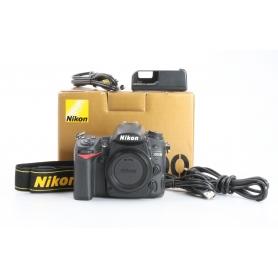 Nikon D7000 (232833)