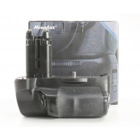 Minadax Batteriegriff MX-A77 für Sony SLT-A77/A77V (232839)