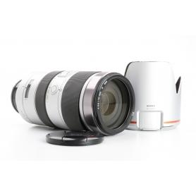 Sony AF 4,0-5,6/70-400 G SSM (232845)