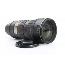 Nikon AF-S 2,8/70-200 G IF ED VR (232854)