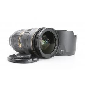 Nikon AF-S 2,8/24-70 G ED (232855)