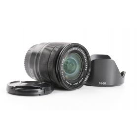 Fujifilm Fujinon Super EBC XC 3,5-5,6/16-50 OIS II Black (232857)