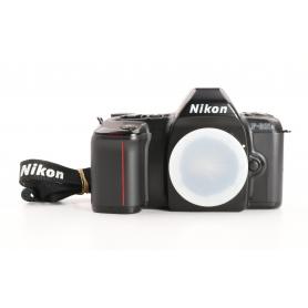 Nikon F601M (232860)
