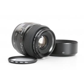 Fujifilm Fujinon GF 2,8/63 R WR (232861)