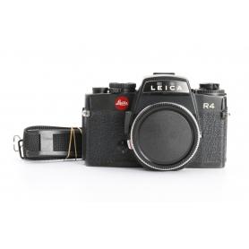 Leica R4 Black (232873)