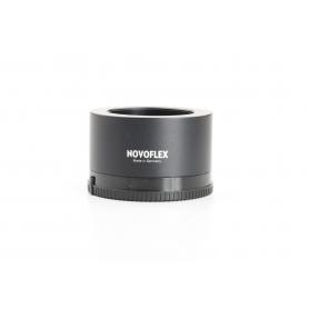Novoflex Adapter für M42 Objektive an Sony E-Mount Kameras (232876)