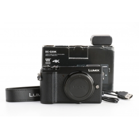 Panasonic Lumix DMC-GX9 (232886)