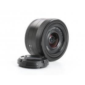 Panasonic Lumix G-Vario 3,5-5,6/12-32 Mega OIS Black (232888)