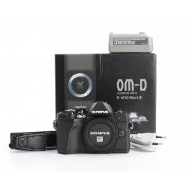 Olympus OM-D E-M10 Mark III (232889)