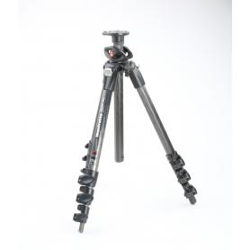 Manfrotto Stativ Pro 190CXPRO4 Carbon (232881)