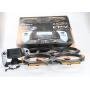 Amewi AM X51 FPV Drohne Quadrocopter RtF Kameraflug HD 2,4 GHz micro SD-Karte schwarz (232890)