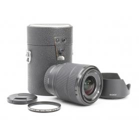 Sony FE 3,5-5,6/28-70 OSS E-Mount (218042)