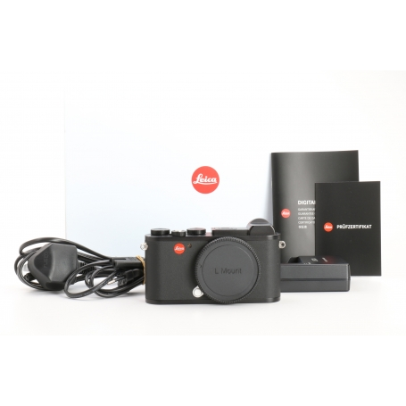 Leica CL Body 19305 (232898)