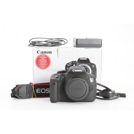 Canon EOS 700D (232902)
