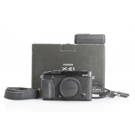 Fujifilm X-E1 (232907)