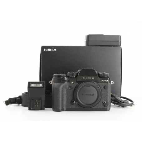 Fujifilm X-T2 (232908)