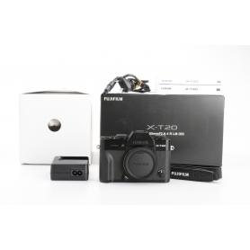 Fujifilm X-T20 (232909)