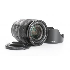 Fujifilm Fujinon Super EBC XF 2,8-4,0/18-55 R LM OIS (232911)