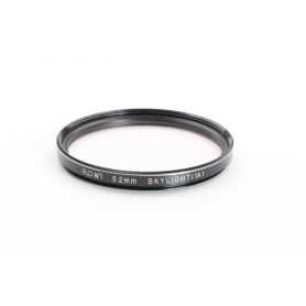 Rowi 52mm Skylight Filter E-52 (232920)
