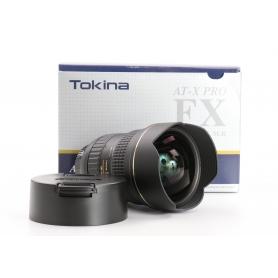 Tokina AT-X Pro 2,8/16-28 FX NI/AF D (232923)
