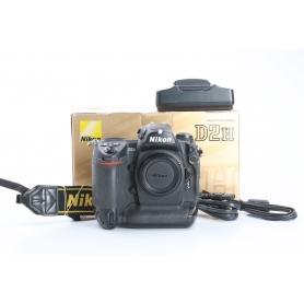 Nikon D2H (232928)