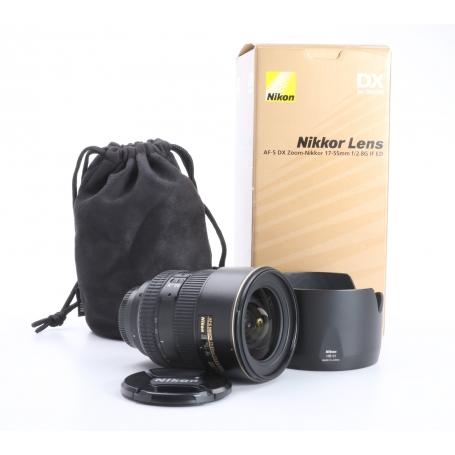 Nikon AF-S 2,8/17-55 G ED DX (232935)
