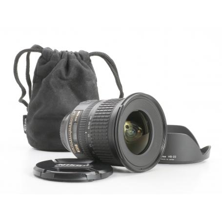 Nikon AF-S 3,5-4,5/10-24 G ED DX (232936)
