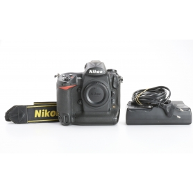 Nikon D3S (232939)